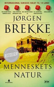Menneskets natur (ebok) av Jørgen Brekke