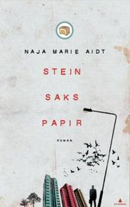 Stein saks papir (ebok) av Naja Marie Aidt