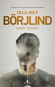 Svart daggry (ebok) av Cilla og Rolf Börjlind