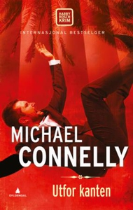 Utfor kanten (ebok) av Michael Connelly