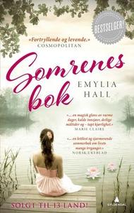 Somrenes bok (ebok) av Emylia Hall
