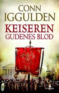 Gudenes blod (ebok) av Conn Iggulden
