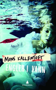 Engler i vann (ebok) av Mons Kallentoft