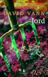 Jord (ebok) av David Vann
