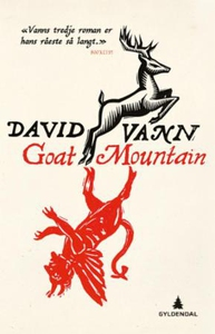 Goat mountain (ebok) av David Vann
