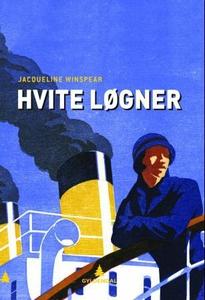 Hvite løgner (ebok) av Jacqueline Winspear