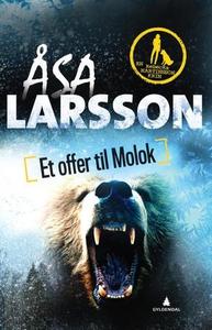 Et offer til Molok (ebok) av Åsa Larsson