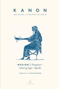 Theogonien ; Arbeid og dager ; Skjoldet (ebok