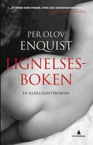 Lignelsesboken (ebok) av Per Olov Enquist