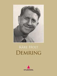 Demring (ebok) av Kåre Holt