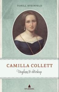 Camilla Collett (ebok) av Torill Steinfeld