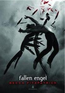 Fallen engel (ebok) av Becca Fitzpatrick