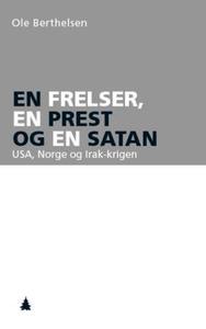 En frelser, en prest og en satan (ebok) av Ol