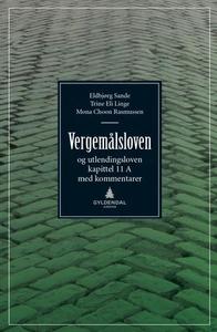 Vergemålsloven (ebok) av Eldbjørg Sande, Norg