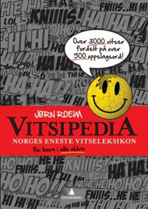 Vitsipedia (ebok) av Jørn Roeim