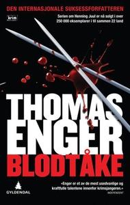 Blodtåke (ebok) av Thomas Enger
