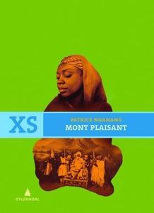 Mont Plaisant (ebok) av Patrice Nganang