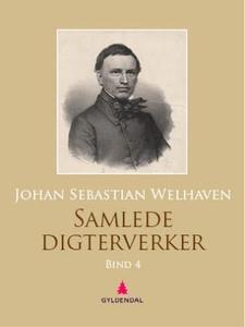 Samlede digterverker (ebok) av Johan Sebastia