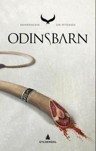 Odinsbarn (ebok) av Siri Pettersen