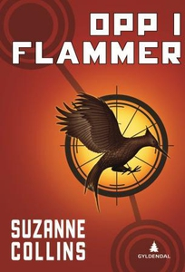 Opp i flammer (ebok) av Suzanne Collins
