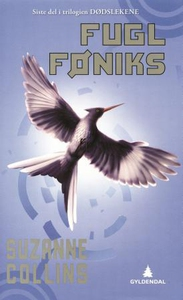 Fugl Føniks (ebok) av Suzanne Collins