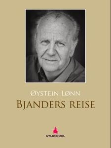 Bjanders reise (ebok) av Øystein Lønn