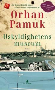 Uskyldighetens museum (ebok) av Orhan Pamuk