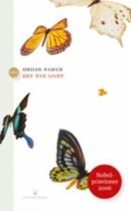 Det nye livet (ebok) av Orhan Pamuk