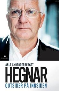 Hegnar (ebok) av Asle Skredderberget