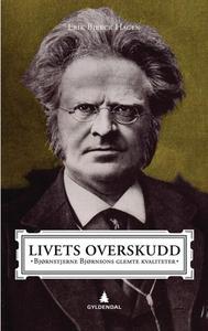 Livets overskudd (ebok) av Erik Bjerck Hagen