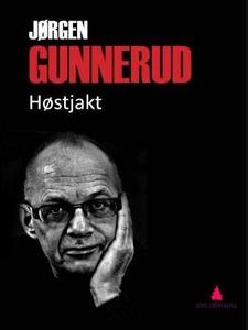 Høstjakt (ebok) av Jørgen Gunnerud