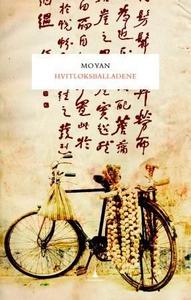 Hvitløksballadene (ebok) av Yan Mo