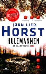 Hulemannen (ebok) av Jørn Lier Horst