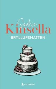 Bryllupsnatten (ebok) av Sophie Kinsella