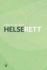 Helserett (ebok) av Asbjørn Kjønstad