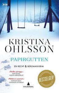 Papirgutten (ebok) av Kristina Ohlsson