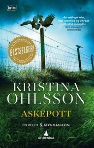 Askepott (ebok) av Kristina Ohlsson