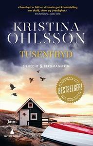 Tusenfryd (ebok) av Kristina Ohlsson