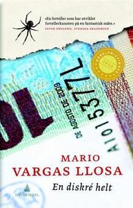 En diskré helt (ebok) av Mario Vargas Llosa