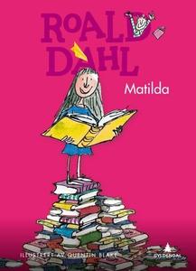 Matilda (ebok) av Roald Dahl