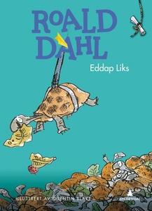 Eddap Liks (ebok) av Roald Dahl