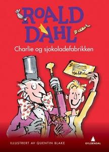 Charlie og sjokoladefabrikken (ebok) av Roald