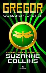 Gregor og Baneprofetien (ebok) av Suzanne Col