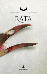 Råta (ebok) av Siri Pettersen