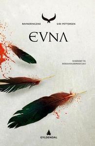 Evna (ebok) av Siri Pettersen