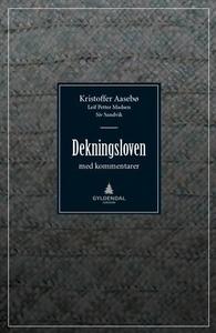 Dekningsloven (ebok) av Kristoffer Aasebø, Le