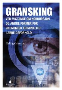Gransking (ebok) av Erling Grimstad