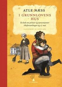 I Grunnlovens hus (ebok) av Atle Næss