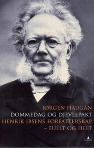 Dommedag og djevlepakt (ebok) av Jørgen Hauga