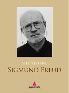 Sigmund Freud (ebok) av Atle Kittang